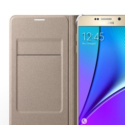 samsung galaxy note 5 flip waller